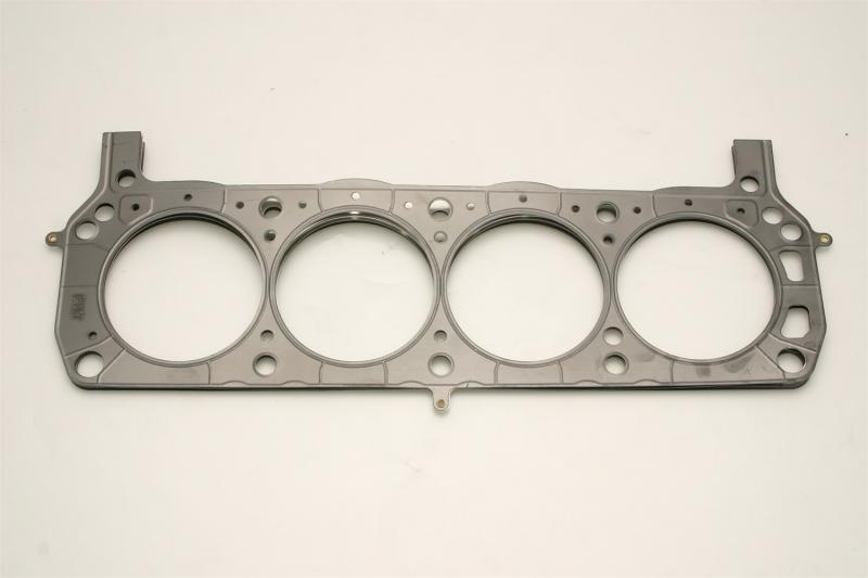 "Cometic Gaskets .027"" MLS Cylinder Head Gasket, 4.030"" Gasket Bore.NON-SVO. Each"