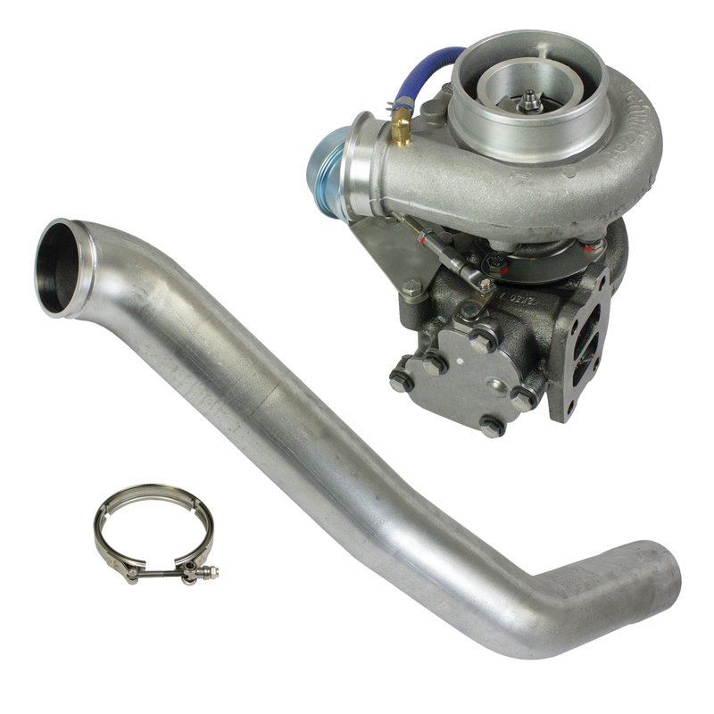 BD Diesel Super B Single Turbo Kit - 1994-2002 Dodge 5.9L Dodge 1994-2002