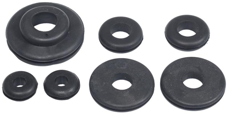 Gaskets & Sealing Systems