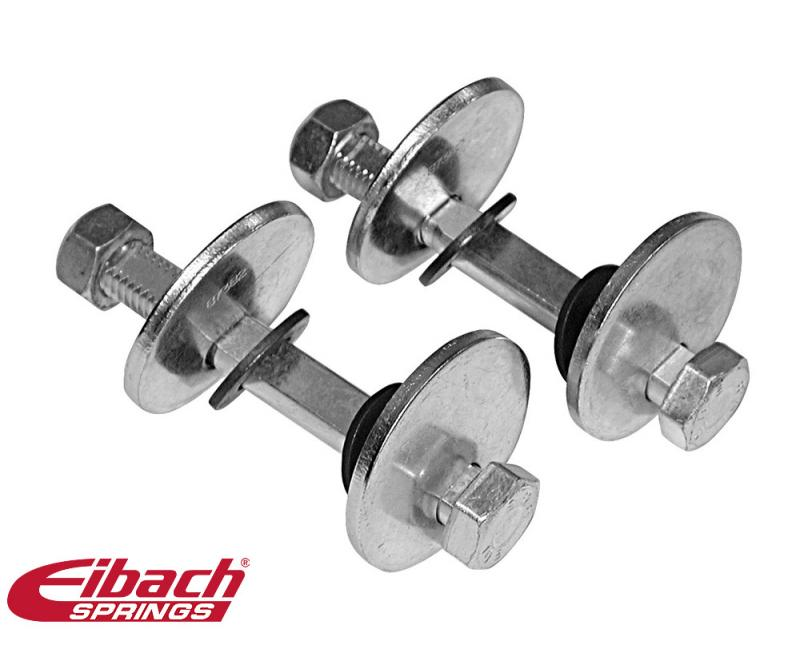 Eibach Springs PRO-ALIGNMENT Camber Plate/Nut Kit