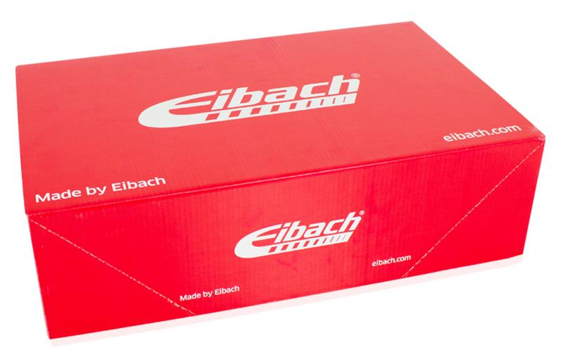 Eibach Springs PRO-SYSTEM (PRO-KIT Springs & PRO-DAMPER Shocks) Chrysler