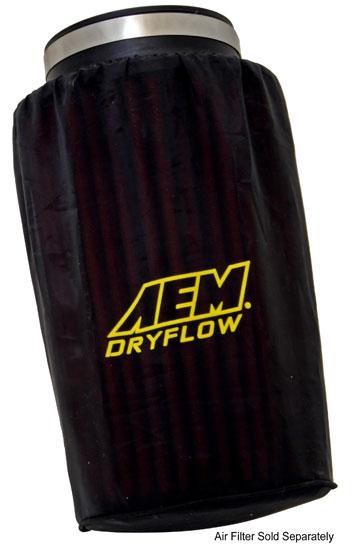 AEM Induction Air Filter Wrap - 1-4001