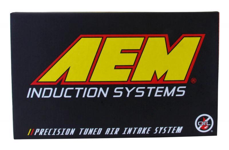 AEM Induction AEM Cold Air Intake System Hyundai Veloster