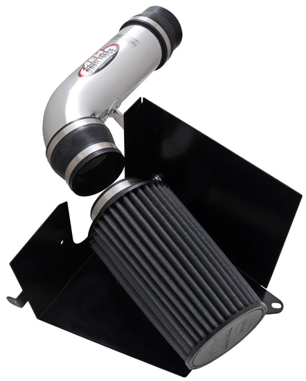 AEM Induction AEM Brute Force Intake System - 21-8011DP