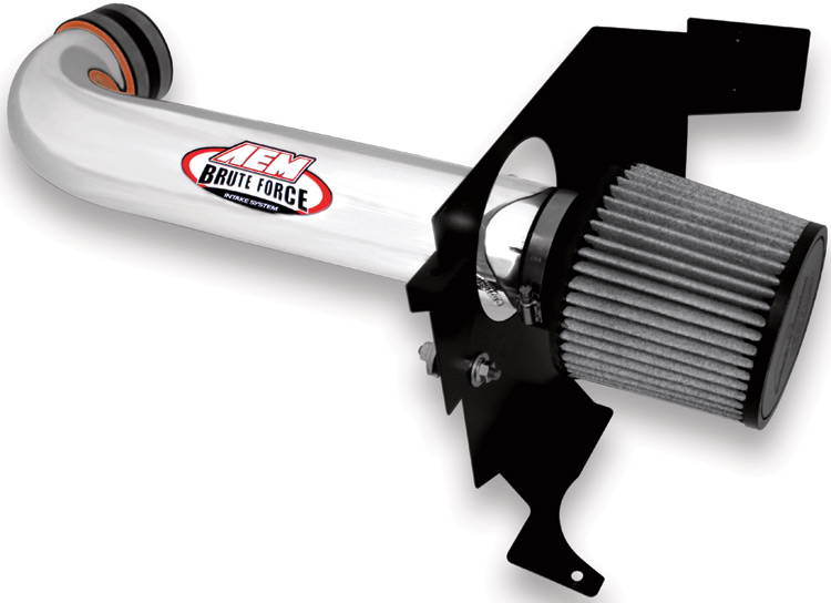 AEM Induction AEM Brute Force Intake System