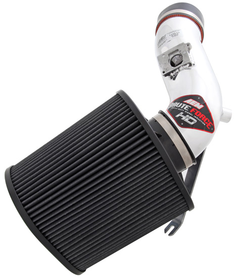 AEM Induction AEM Brute Force HD Intake System Ford 6.0L V8