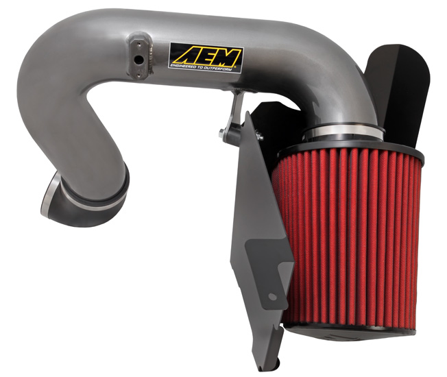AEM Induction AEM Brute Force HD Intake System Dodge 2003-2006 5.9L 6-Cyl