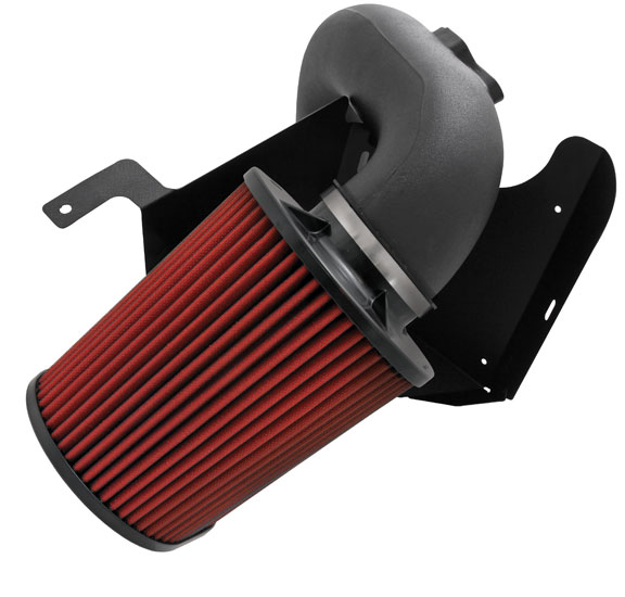 AEM Induction AEM Brute Force HD Intake System Dodge 2007-2009 6.7L 6-Cyl
