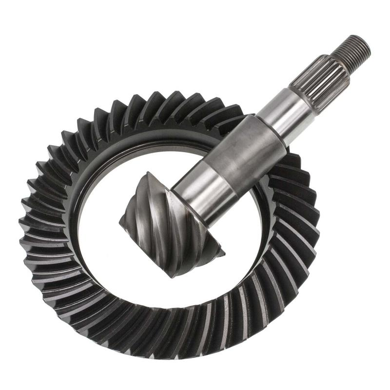EXCEL from Richmond Differential Ring and Pinion Jeep Wrangler Rear 2007-2018 - D44456JK