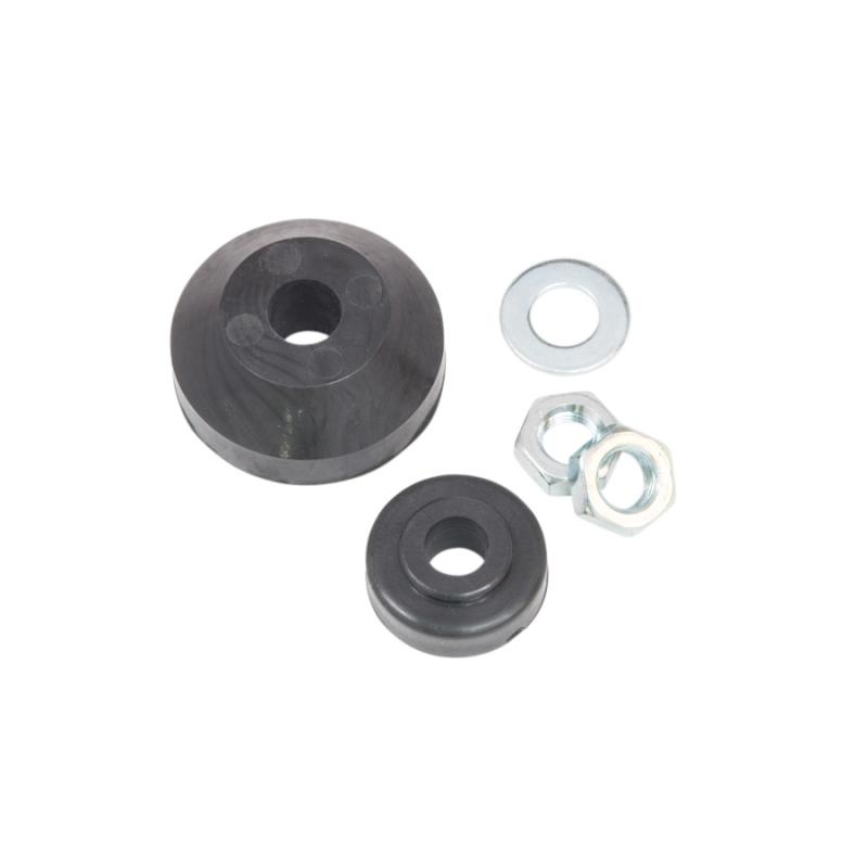 Aldan American 3/8 in. Poly Stud Top Shock and Coilover Bushing Kit. Each - ALD-22