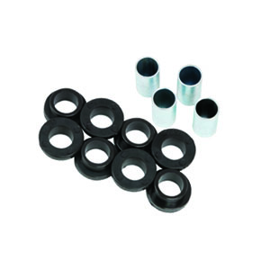Aldan American Poly Bushing and 5/8 in. Bore Sleeve Kit. For 1 Pair Aldan coilovers or shocks