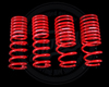 Skunk2 Lowering Springs Honda S2000 00-04