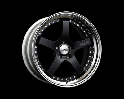 SSR Professor SP4R Wheels