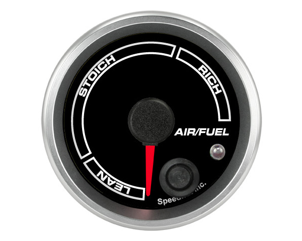 SpeedHut Air/Fuel Gauge Ratio with Warning