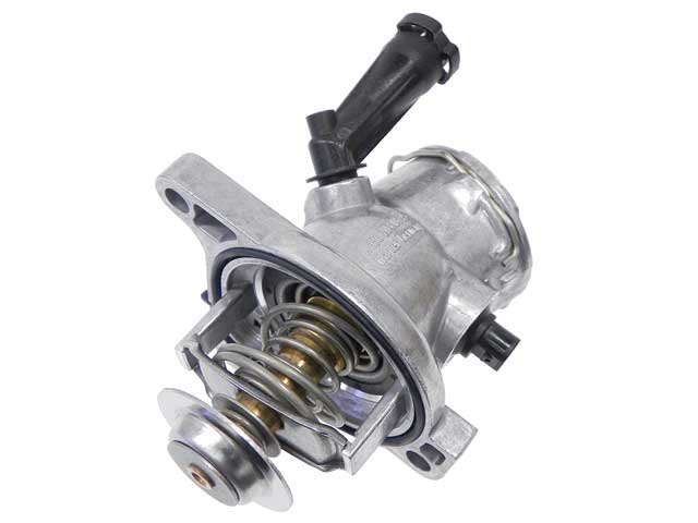Genuine Mercedes Engine Coolant Thermostat Mercedes-Benz