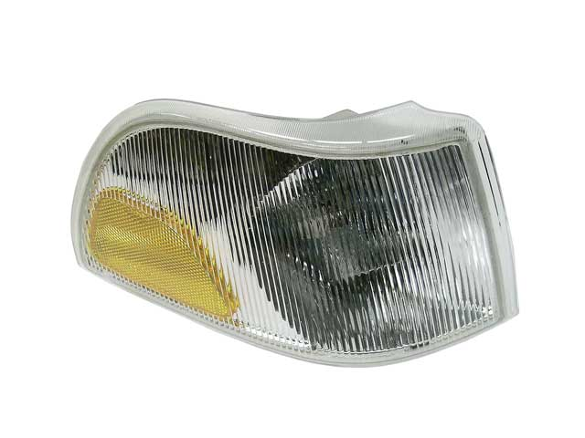Aftermarket Turn Signal Light Volvo Front Right