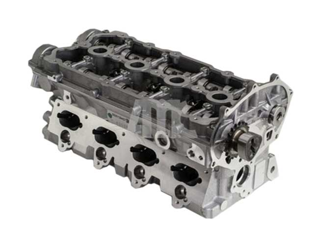 AMC Engine Cylinder Head