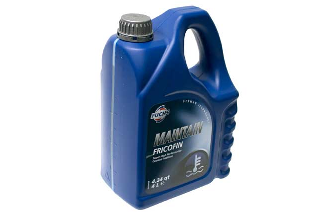 Fuchs Maintain Fricofin Engine Coolant / Antifreeze