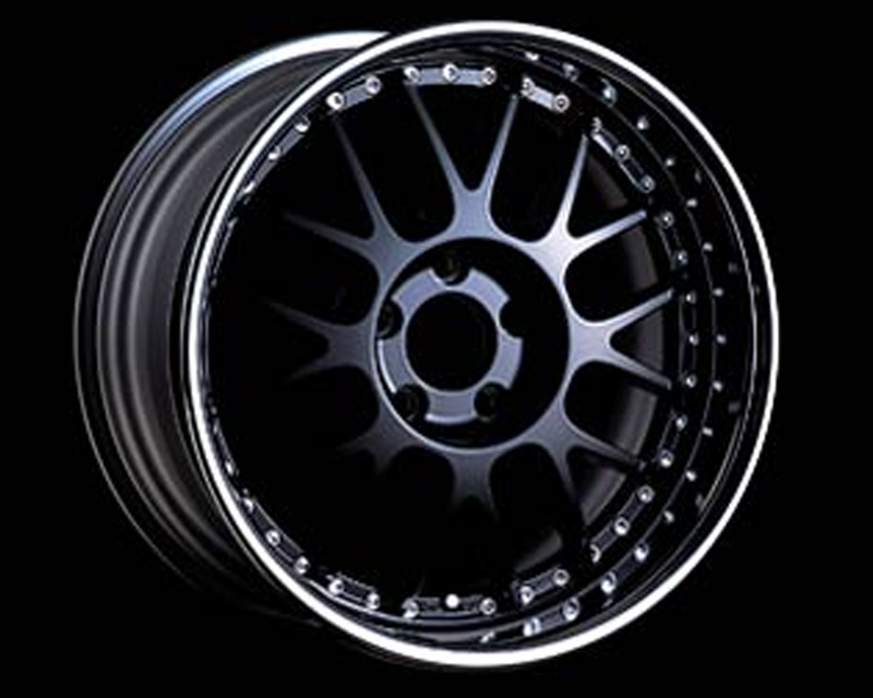 SSR Professor MS1R Wheels