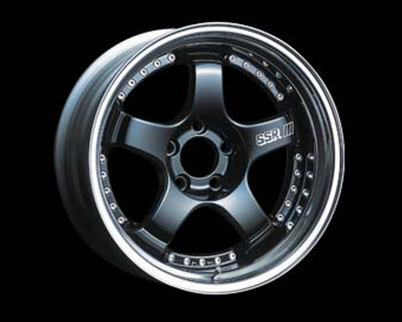 SSR Professor SP1R Wheels