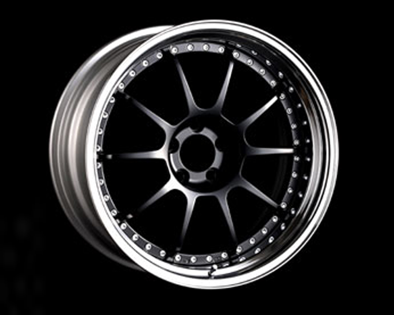 SSR Professor SP3R Wheels