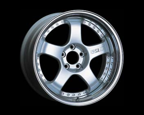 SSR Professor SP1 Wheel 18x9.5 - S818950