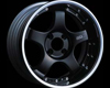 SSR Professor SP1 R Wheels