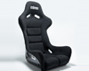 Status Racing Standard Ring GT-X Carbon Fiber Bucket Seat Cloth - FIA Approved