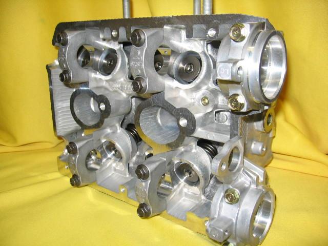 Subaru OEM Right Cylinder Head Subaru STI 04-05 - 11039AB650