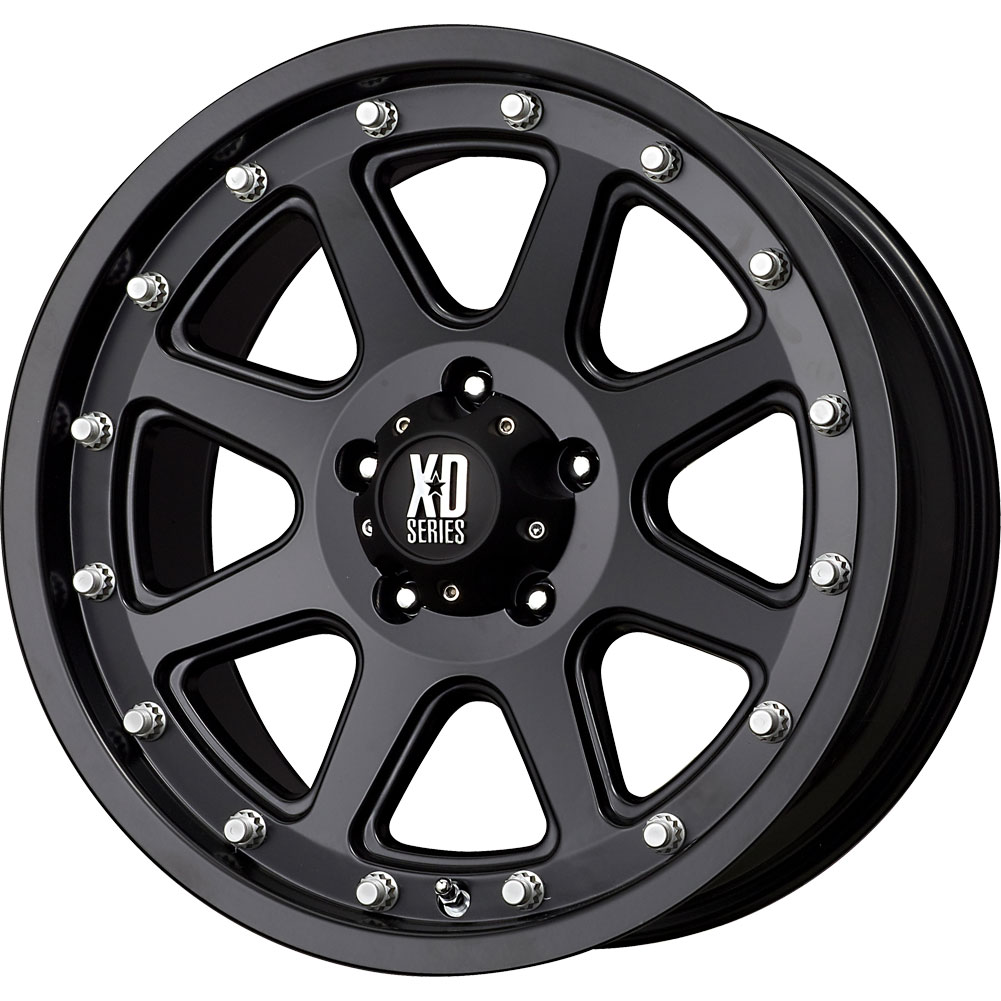 XD Series Addict Wheels