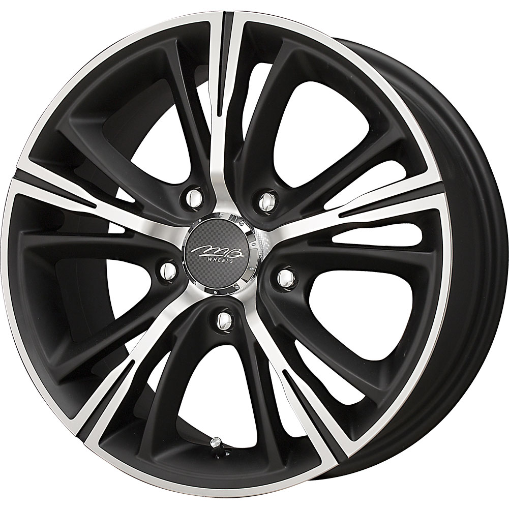 MB Wheels Optima