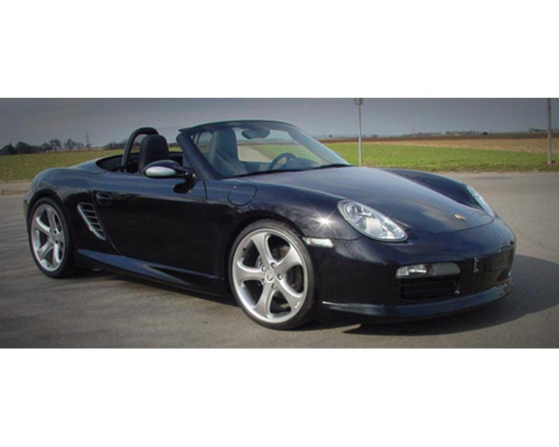 TechArt Side Skirts Porsche Boxster | Boxster S 987 05-12 - 087.100.340.009-01