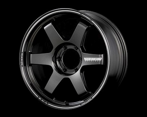 Volk Racing TE37 Ultra Large PCD Wheels