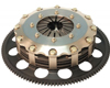 Tilton 2 disc Carbon Clutch Kit 6lbs fly Honda Civic T B16A B18 92-00