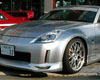 Trial Try Force Body Kit Nissan 350Z