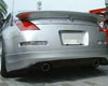 Trial Try Force Rear Skirt Nissan 350Z