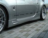 Trial Try Force Side Skirts Nissan 350Z