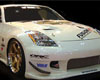 Top Secret Version 1 Body Kit Nissan 350Z