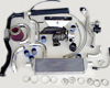Turbo Specialties T20 Extreme Turbo Kit Toyota Corolla 4A-FE 92-97