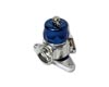 Turbosmart BOV Dual Port Blue Subaru
