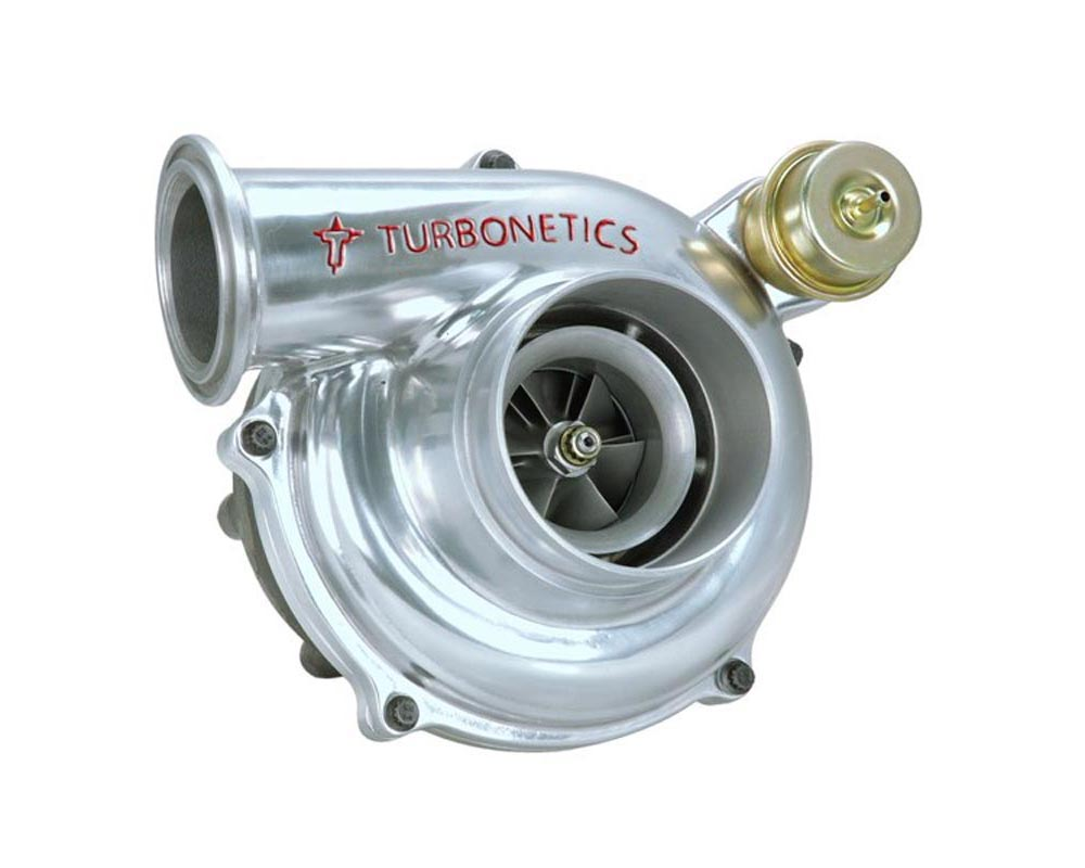 Turbonetics Stage 1 Ball Bearing Turbocharger Ford F-350 7.3L PowerStroke 99-03 - 11117-BB