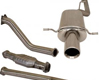 Packaged Exhaust Parts