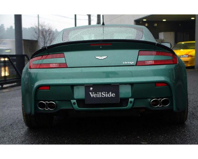Veilside Premier 4509 Exhaust Tips Aston Martin Vantage 05-12 - PR005-06C