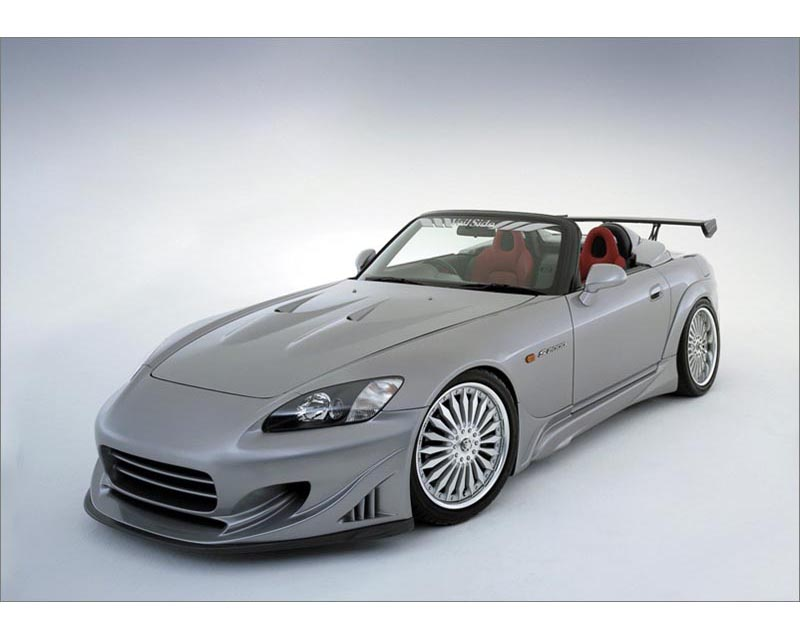 VeilSide 2000-2009 Honda S2000 AP1/ AP2 Millenium Model Full Kit With FRP Front Lip - AE048