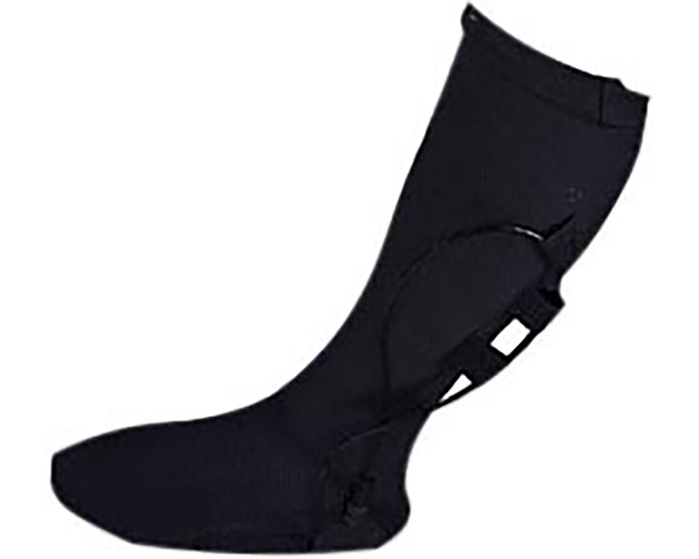 California Heat 12V Sock Liner Extra Small With Y Harness - SK-XS