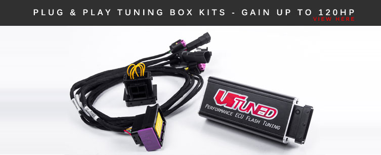VR Tuned Tuning Box