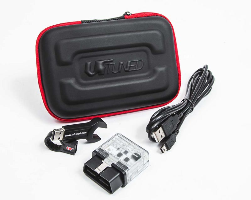 VR Tuned ECU Flash Tune Audi A8 4.2L 05-06