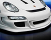 Warm Collection Front Bumper Spoiler Porsche 987 Cayman incl S 05-08