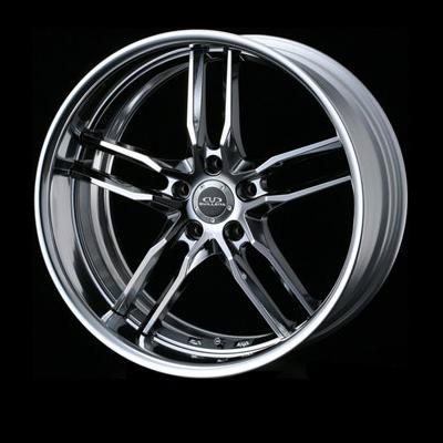 Weds Bvillens TS-V Wheel 19x9.0 5x100 - WDSBVLTS5-1990-5100