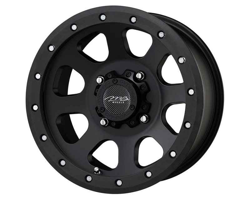 MB Wheels 352 ATV